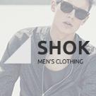 Shok - WooCommerce WordPress Theme