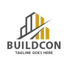 Buiding Construction Logo