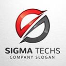 Sigma Tech, Letter S Logo