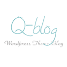 Qblog - Beautiful Multiple Layout WordPress Blog Theme