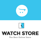 Watch - Opencart Responsive Theme