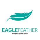 Eagle Feather Logo