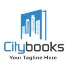 City Books Logo