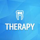 Therapy | Medical/Dental WordPress Theme