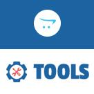 Tools - Opencart Responsive Theme