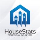 House Stats Logo