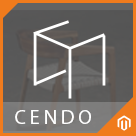 Cendo - Responsive Magento Furniture Theme