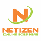 Netizen - Letter N logo