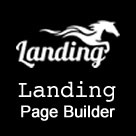 Landing - Bootstrap Template With Page Builder