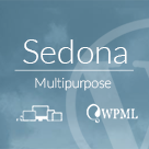 Sedona Multipurpose WordPress Theme
