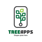 Tree Applications Logo