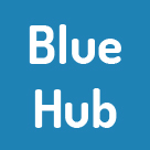 BlueHub - Multipurpose HTML Theme