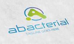 Abacterial Logo