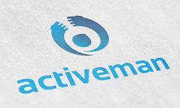 Active Man