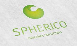 Spherico Logo