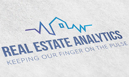 Real Estate Analytics Logo