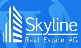 Skyline - Real Estate WordPress Theme