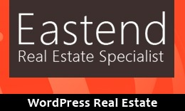 Eastend - A Powerfull Real Estate WordPress Theme