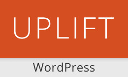 Uplift - Church & Event WordPress Theme