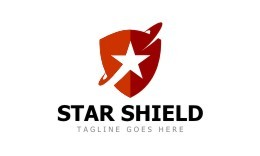 Star Shield Logo