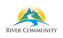 River Community Logo