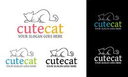 Cutecat Logo