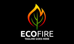 Eco Fire Logo