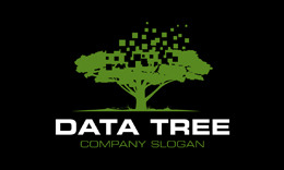 Data Tree Logo