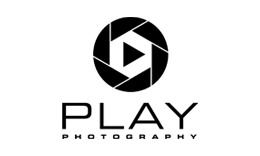Play Photography Logo