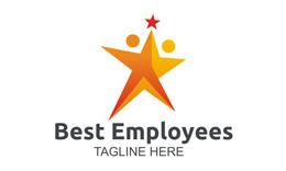 Best Employees Logo