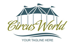 Circus World Logo