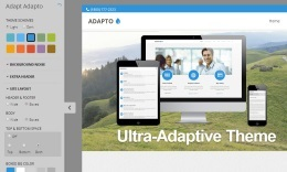 Adapto | Ultra-Customizable Multipurpose