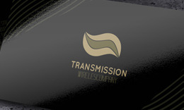 Transmission Business Card