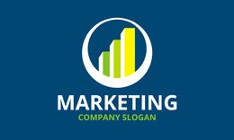 Marketing v.2 Logo