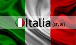 Italia Template HTML5/CSS3 Responsive Retina Ready