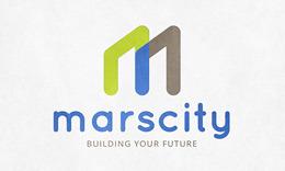 Marscity Logo