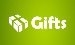 SJ Gifts - Beautiful Shopping Cart Website Joomla Template