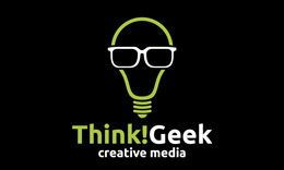 Think! Geek Logo