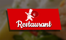 SJ Restaurant - An attractive restaurant Joomla template