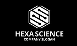 Hexa Science Logo