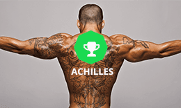 Achilles | Gym Fitness HTML Theme