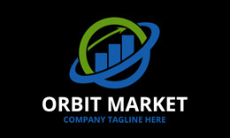 Orbit Market Logo