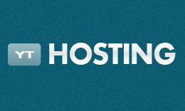 YT Hosting - Effective Joomla Template for Services of Network System Website