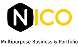 Nico – a powerful WordPress Business & Portfolio Theme