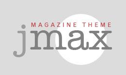 Jmax - Blog, Magazine and Review WordPress Theme