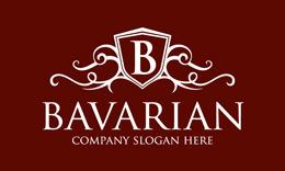 Bavarian Logo - Letter B