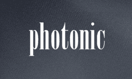 Photonic Responsive Portfolio Theme