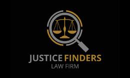 Justice Finders Logo