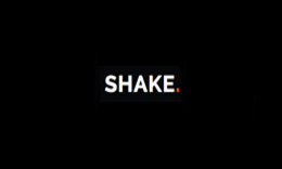Shake - One Page WordPress Theme