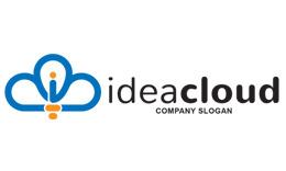 Idea Cloud Logo